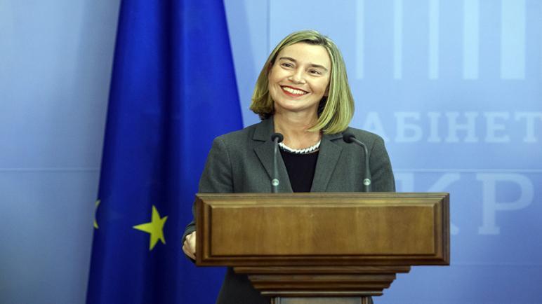 الإتحاد الأوروبي يدعو إلى تجنب الانهيار المالي للسلطة الفلسطينية ويعلن عن تقديم معونة عاجلة 22 مليون يورو