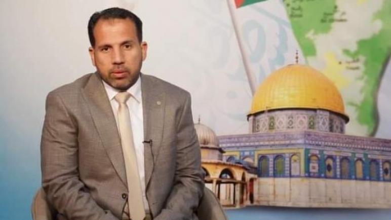 المركز الأوروبي الفلسطيني للإعلام يدين اعتقال الاحتلال الإسرائيلي للصحفي علاء الريماوي