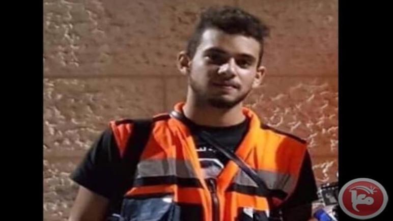 استشهاد شاب فلسطيني في الضفة الغربية وتوترات على حدود قطاع غزة