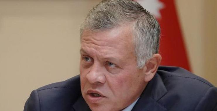 الأردن يريد استرجاع منطقتي الباقورة والغمر من إسرائيل
