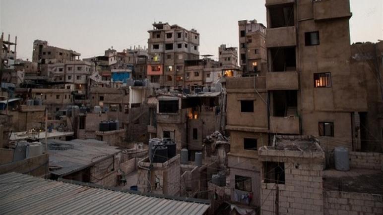 فيروس كورونا يهدد مخيمات اللاجئين الفلسطينيين في لبنان