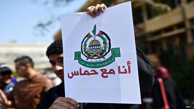 دعوات في الكيان الإسرائيلي لمنع حماس من المشاركة في الإنتخابات أو على الأقل وضع شروط مسبقة عليها