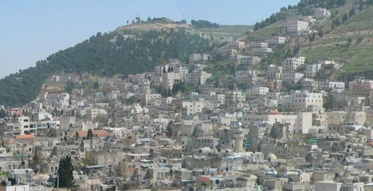 الجيش الإسرائيلي يحتل أرضا تابعة للكنيسة الكاثوليكية في فلسطين