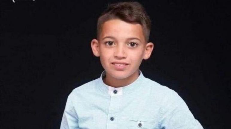 """منظمة حقوق الإنسان في الأمم المتحدة: استشهاد الطفل الفلسطيني علي أبو عاليا على يد الكيان الإسرائيلي """"انتهاك خطير للقانون الدولي"""""""