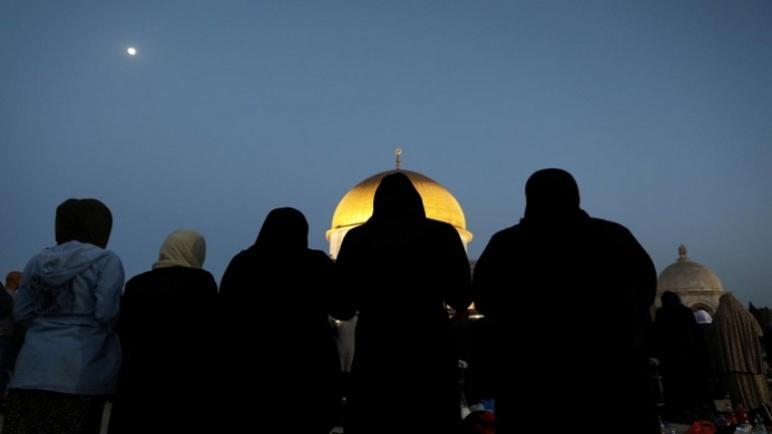 مجلس الإفتاء الفلسطيني يندد بالزيارات التطبيعية للمسجد الأقصى
