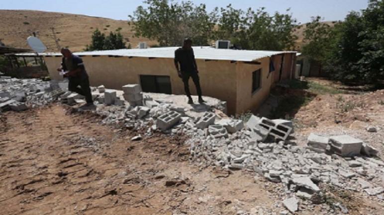 تقرير: الكيان الإسرائيلي هدم 313 منزلا فلسطينيا في الضفة الغربية والقدس الشرقية عام 2020