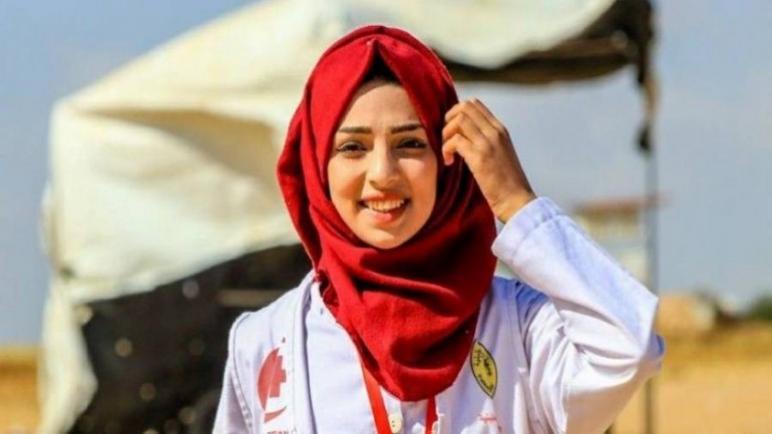 النيابة العسكرية الإسرائيلية ستفتح تحقيق جديد بمقتل المسعفة رزان النجار