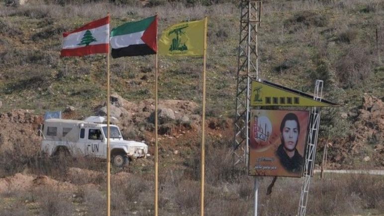 """اذاعة الأقصى التابعة لحماس تبث إلى داخل """"الكيان الإسرائيلي"""" من خلال برج لحزب الله"""
