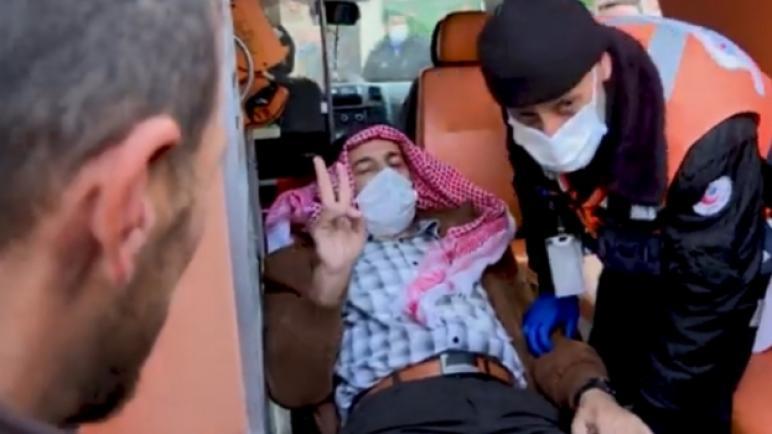 الكيان الإسرائيل يطلق سراح فلسطيني أضرب عن الطعام لمدة 103 أيام