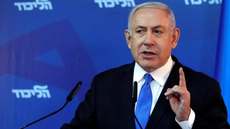 نتنياهو يصف قرار المحكمة الجنائية الدولية بتوسيع اختصاصها للتحقيق في الأراضي الفلسطينية المحتلة بأنه معادي للسامية