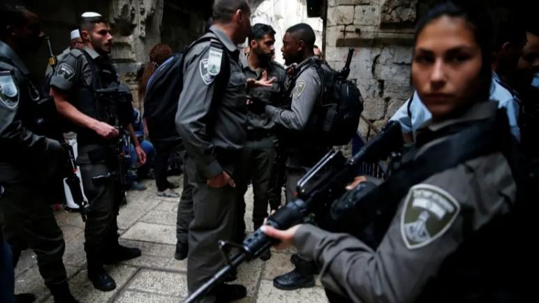 الشاباك الإسرائيلي يعلن عن القاء القبض على جاسوسين لحركة حماس