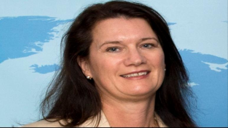 """وزيرة خارجية السويد الجديدة: أريد تحسين العلاقات مع """"إسرائيل"""""""