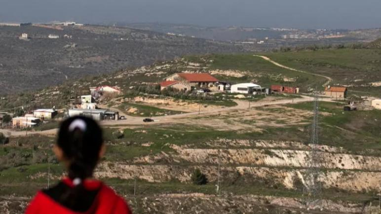 خطة الكيان الإسرائيلي لضم أجزاء من الضفة الغربية هي محدودة مقارنةً بخطة ترامب