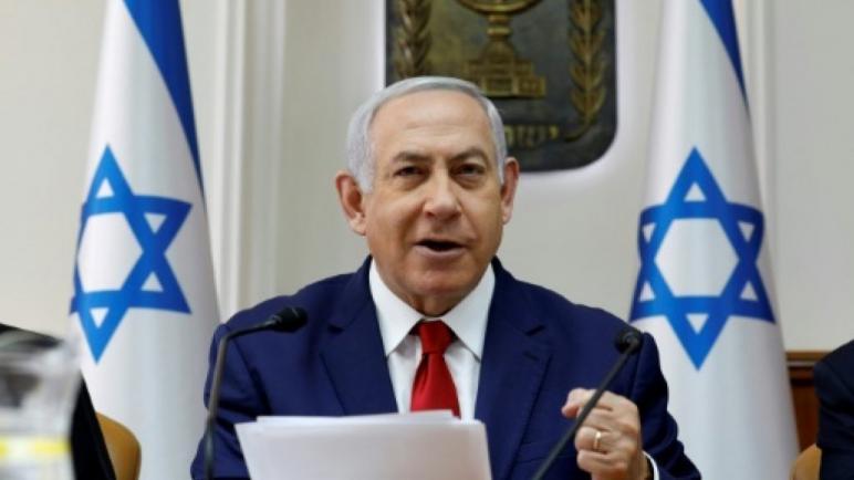 نتنياهو سيمثل في شهر أكتوبر أمام النيابة العامة بتهم الإحتيال والفساد وخيانة الأمانة