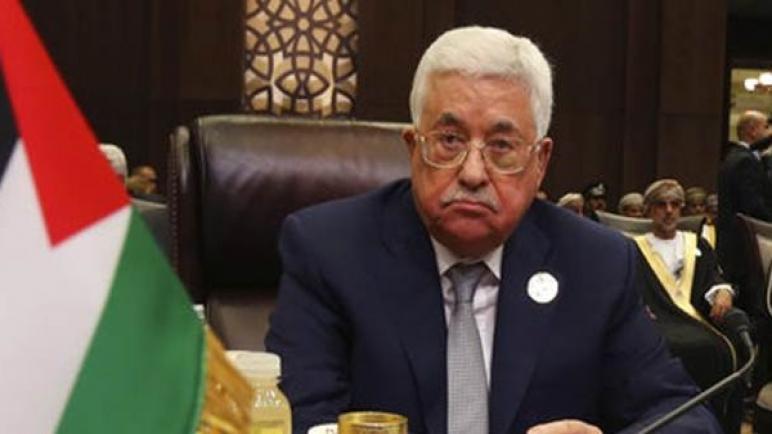 صحيفة اسرائيلية في هولندا – الرئيس الفلسطيني محمود عباس هو الخاسر الأكبر في التطورات الأخيرة في قطاع غزة