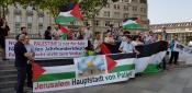 تواصل الفعاليات الرافضة لصفقة القرن وورشة البحرين في القارة الأوروبية
