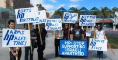 المنظمات اليهودية الأوروبية : حكومة اسرائيل لا تمثلنا