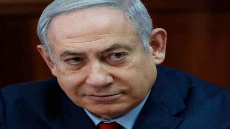 نتنياهو: إذا أراد الفلسطينيون أن يكون لهم دولتهم الخاصة فعليهم الموافقة على صفقة القرن