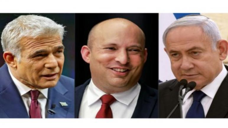 يبدو أن عهد نتنياهو شارف على نهايته: المعارضة توشك على تشكيل إئتلاف حكومي