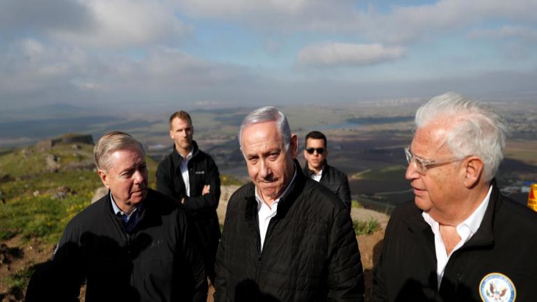فلسطين تدرس التقدم بشكوى أمام المحكمة الجنائية الدولية ضد السفير الأمريكي لدى الكيان الإسرائيلي
