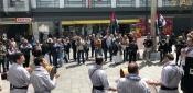 مؤسسات فلسطينية وهولندية تحيي ذكرى النكبة الفلسطينية في روتردام