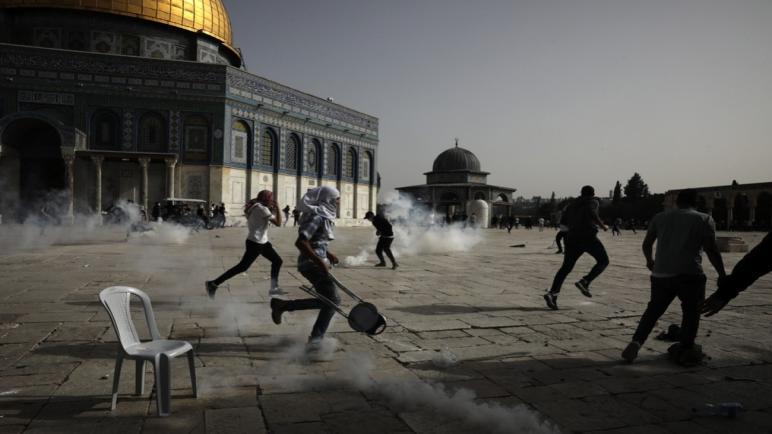 مؤتمر فلسطينيي أوروبا يوجه نداء لوقف العدوان على أهل القدس