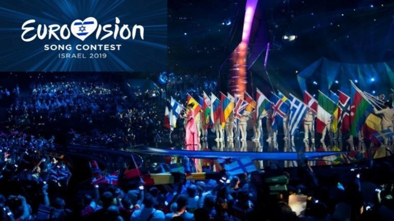 """أوكرانيا تنسحب من مسابقة """"يوروفيجن"""" للأغاني التي ستقام في """"الكيان الإسرائيلي"""""""