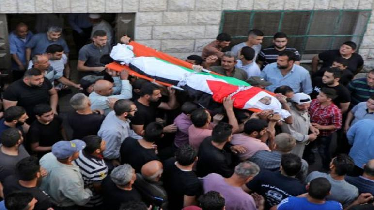 تعرض فتى فلسطيني للضرب حتى الموت من المستوطنين الإسرائيليين في الضفة الغربية المحتلة