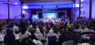 تجمع الأطباء الفلسطينيين في فرنسا يقيم عشاء خيريا لدعم الجانب الصحي في الداخل