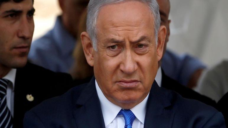 رئيس الوزراء الإسرائيلي نتنياهو يكافح من أجل انقاذ حكومته