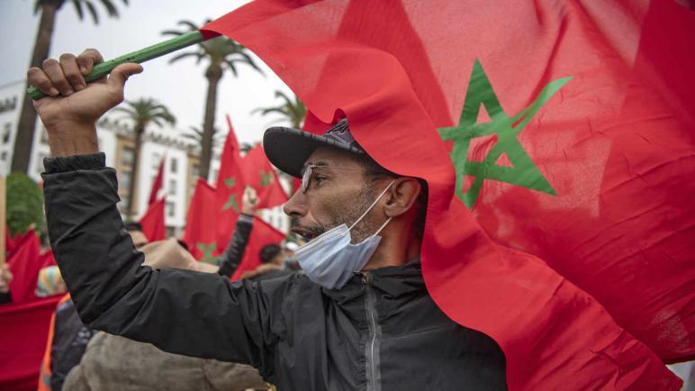 المغرب ربما انتصر دبلوماسياً بشأن الصحراء الغربية لكنه خاطر بهزيمة معنوية بشأن القضية الفلسطينية