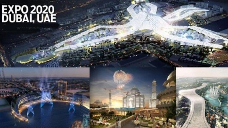 صحيفة اسرائيلية: بفضل الموساد ستشارك إسرائيل في معرض اكسبو 2020 في دبي