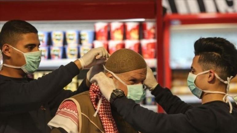 تسجيل 3 اصابات جديدة بفيروس كورونا في بيت لحم: أصبح عدد المصابين 38 في الضفة الغربية