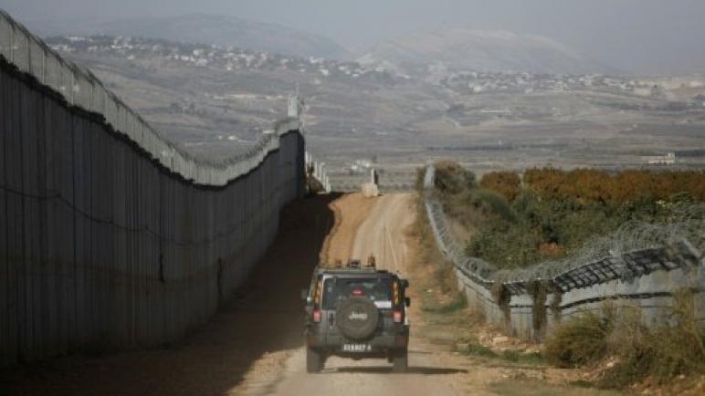 الكيان الإسرائيلي مستعد لمفاوضات غير مباشرة مع لبنان بشأن الحدود البحرية