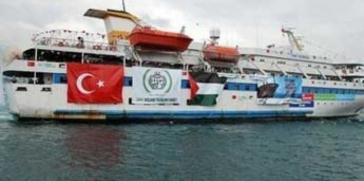 المدعية العامة في المحكمة الجنائية الدولية ترفض مجددا ملاحقة الكيان الإسرائيلي في قضية الهجوم على أسطول غزة