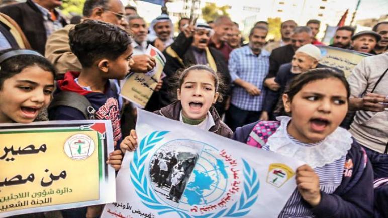 الأمم المتحدة تطالب بالإطلاق الفوري لسراح الأطفال الفلسطينيين المعتقلين في السجون الإسرائيلية