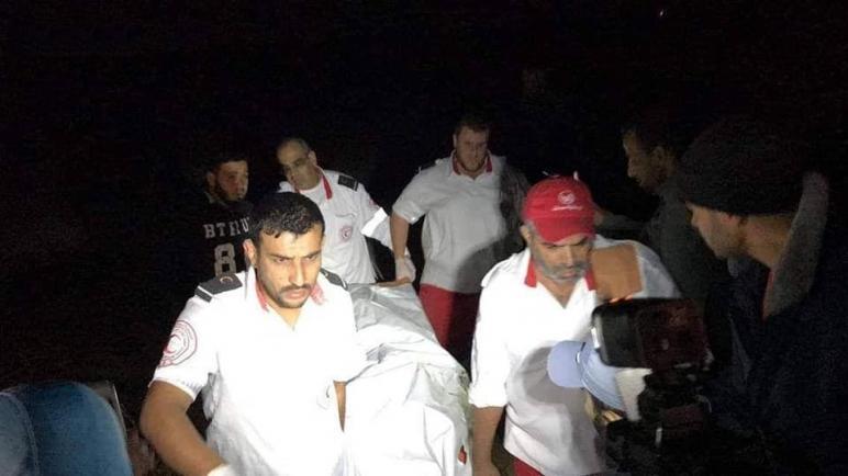 اسرائيل تطلق نيران قصفها على ثلاثة أطفال في قطاع غزة