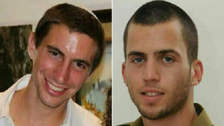 صحيفة اسرائيلية في هولندا – الهدنة مع حماس ممكنة فقط عندما تعود جثامين الجنديين