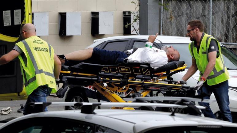 فلسطين تدين الهجمات على مسجدين في نيوزيلندا