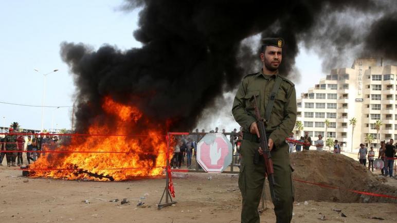 سياسيون أوروبيون يطالبون بوقف المساعدات إلى فلسطين بسبب تقرير لمنظمة حقوق الإنسان