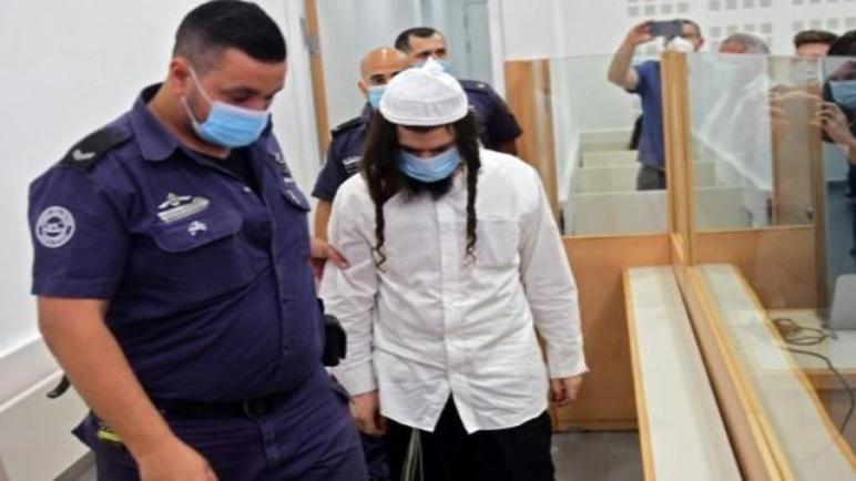 محكمة اللد تدين مستوطن إسرائيلي بقتل ثلاثة أفراد من عائلة فلسطينية