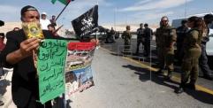 مقتل فلسطينيين أحدهما قاصر برصاص الجيش الإسرائيلي في احتجاجات غزة
