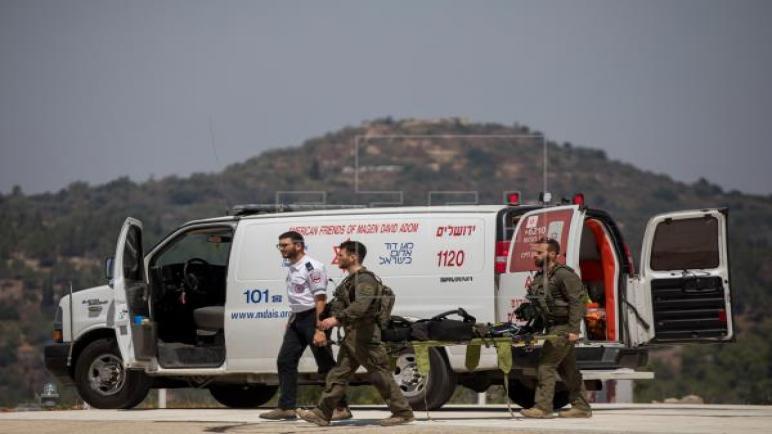 مقتل فتاة إسرائيلية واصابة اثنان أخران بجروح في انفجار وقع في الضفة الغربية المحتلة