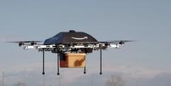 ابتكار طائرة بدون طيار ترفرف كالطير