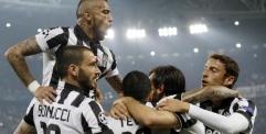الفوز على ريال مدريد يعزّز طموح يوفنتوس