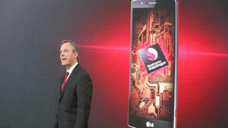 """""""إل جي"""" تكشف عن هاتفها الذكي الجديد LG G4"""
