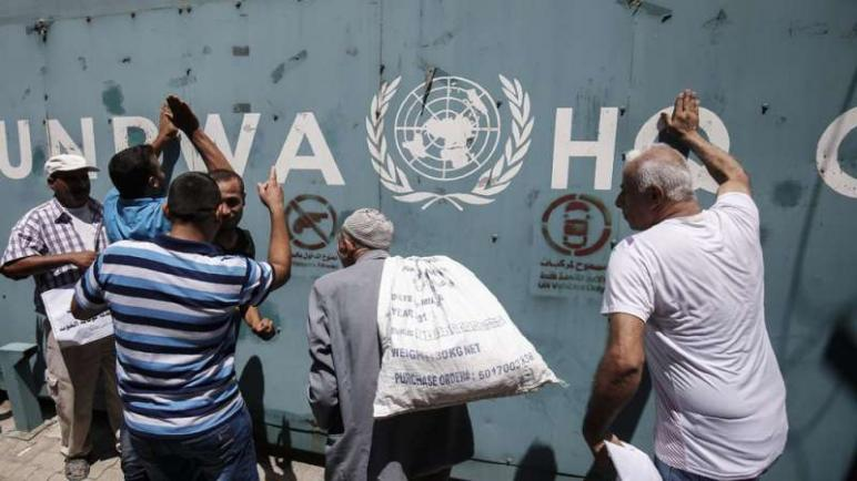 الإتحاد الأوروبي يخصص مبلغ 82 مليون يورو لدعم عمل الأونروا التنموي في فلسطين