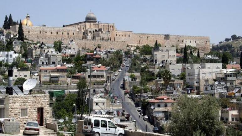 ممثل الاتحاد الأوروبي يصدر بياناً حول الوضع في حي سلوان بالقدس الشرقية