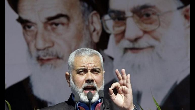صحيفة Brabosh الإسرائيلية في هولندا – مسؤول ايراني : صواريخ حماس سحقت أحلام اسرائيل