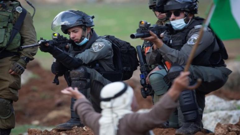 الكيان الإسرائيلي يستخدم جثث الشهداء الفلسطينيين الذين قتلهم كورقة مساومة